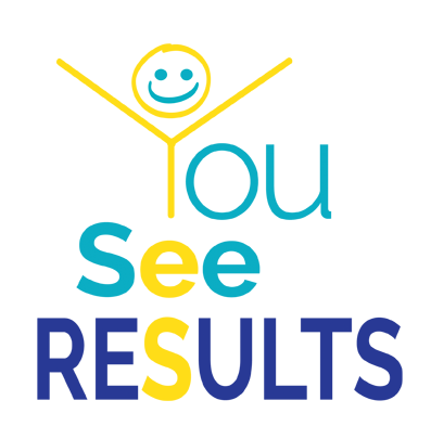 You See Results