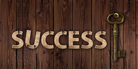 What is a success mindset?