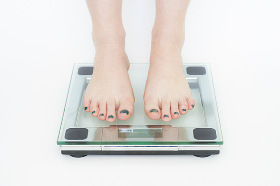 Unusual Weight Loss Tips