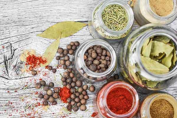 Anti Viral Herbs